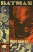 Batman: War Games, Act 2: Tides                  (Batman: War Games Act 2)