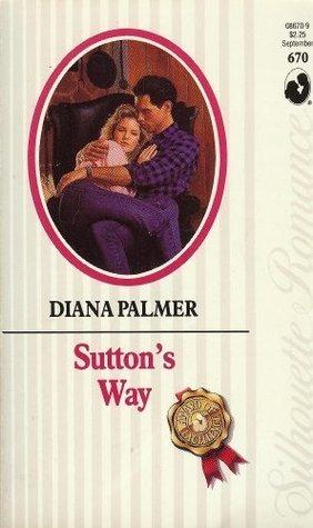 Sutton's Way (Long, Tall Texans, #4)
