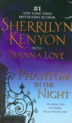 Phantom in the Night(B.A.D. Agency 2)