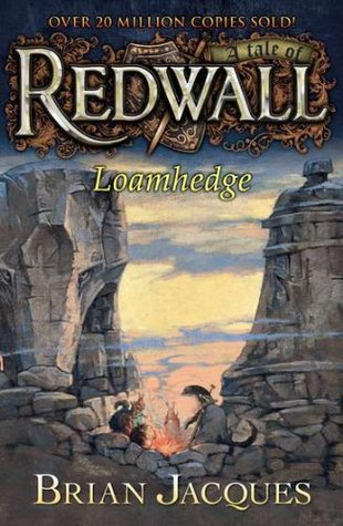 Loamhedge (Redwall, #16)