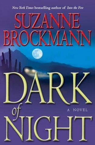 Dark of Night by Suzanne Brockmann