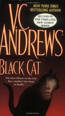 Black Cat by V.C. Andrews