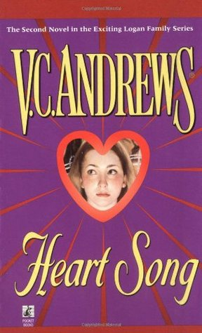 Heart Song by V.C. Andrews