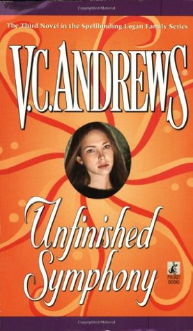 Unfinished Symphony by V.C. Andrews
