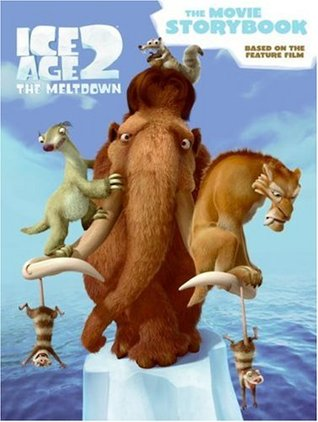 Ice Age 2: The Movie Storybook