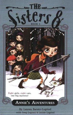 Annie's Adventures by Lauren Baratz-Logsted