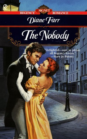 The Nobody (Nobody, #1)
