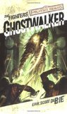 Ghostwalker (Forgotten Realms: The Fighters, #2)
