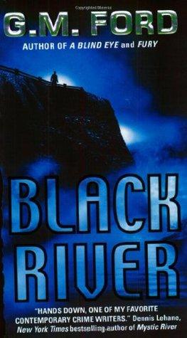 Black River (Frank Corso, #2)
