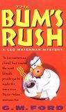 The Bum's Rush (Leo Waterman, #3)