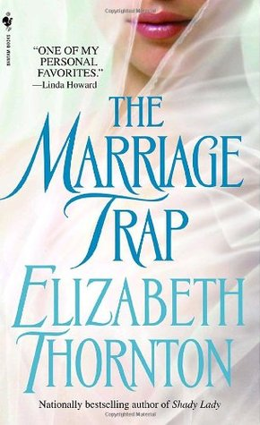 The Marriage Trap (Trap, #1)