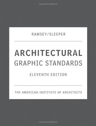 architectural graphic standards torrent