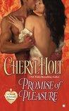 Promise of Pleasure (Novel of Sensual Destiny, #1)