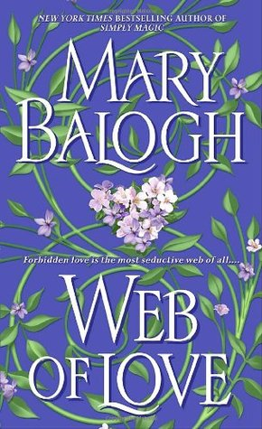 Web of Love (Web, #2)