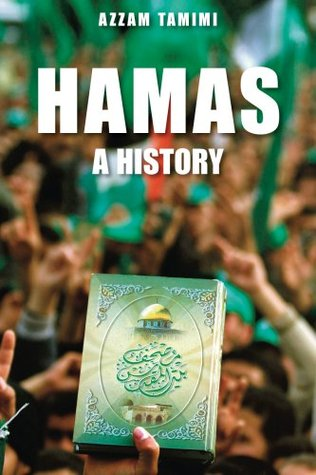 Hamas: A History from Within