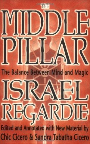 The Middle Pillar: The Balance Between Mind and Magic