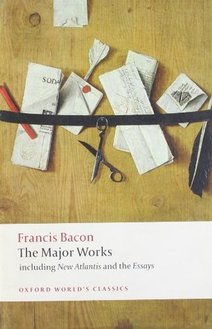 The major works by francis bacon fandeluxe Choice Image