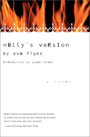 Nelly's Version by Eva Figes