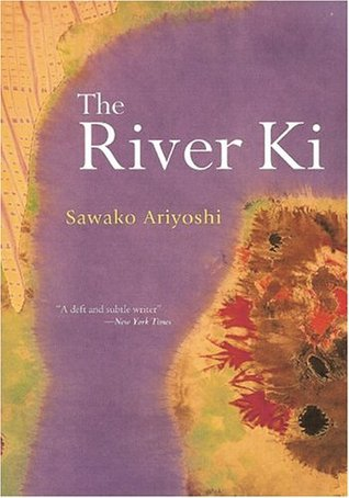 https://www.goodreads.com/book/show/577399.The_River_Ki