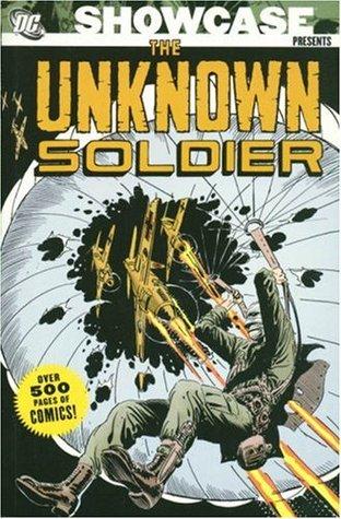 showcase-presents-the-unknown-soldier-vol-1