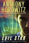 Evil Star by Anthony Horowitz