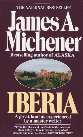 Iberia by james a michener 12664 fandeluxe Gallery
