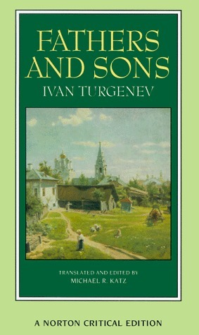 Fathers and Sons (Norton Critical Edition)
