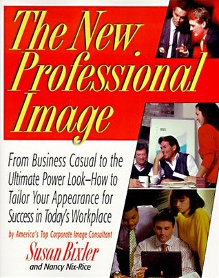 the-new-professional-image