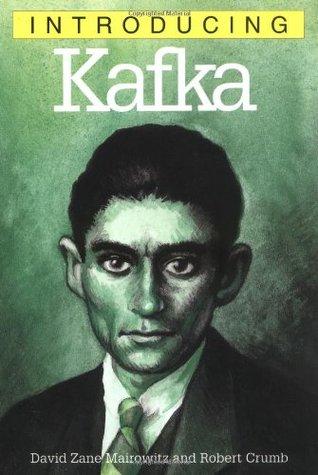 Introducing Kafka by David Zane Mairowitz