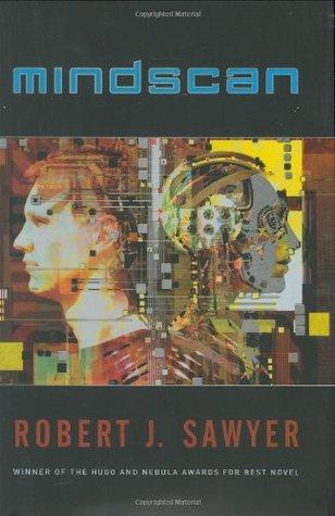 Mindscan by Robert J. Sawyer
