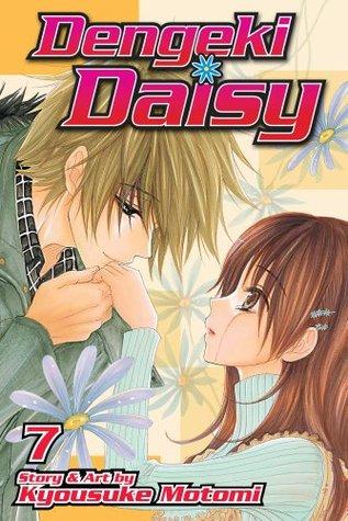 Dengeki Daisy, Vol. 07 by Kyousuke Motomi