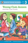 Young Cam Jansen and the Lost Tooth (Young Cam Jansen Mysteries, #3)