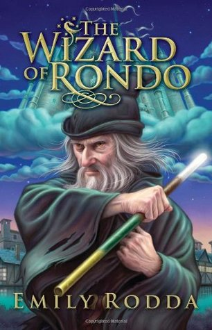 Book Review: Emily Rodda's The Wizard of Rondo