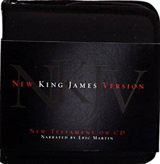 NKJV New Testament on CD