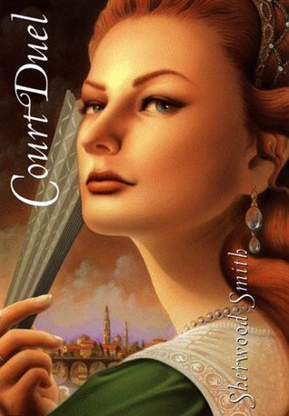 Court Duel (Crown & Court, #2)