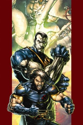 Ultimate X-Men: Ultimate Vol. 5