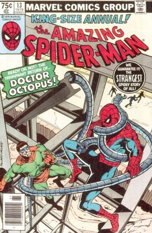 The Amazing Spider-Man Annual #13 (Vol. 1)