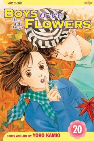 Boys Over Flowers: Hana Yori Dango, Vol. 20 (Boys Over Flowers, #20)