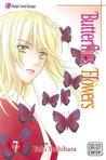 Butterflies, Flowers, Vol. 7 (Butterflies, Flowers, #7)