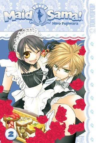 kaichou wa maid sama season 2 manga