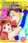Boys Over Flowers: Hana Yori Dango, Vol. 12 (Boys Over Flowers, #12)