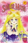 Sailor Moon, #8