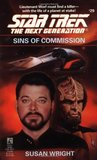 Sins of Commission (Star Trek: The Next Generation, #29)