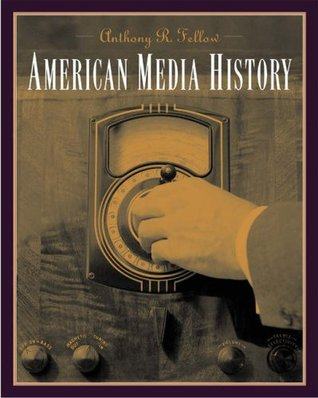 American Media History (with InfoTrac)