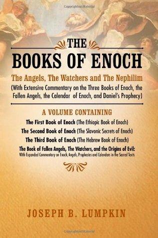 the book of enoch ethiopian version