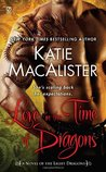 Love in the Time of Dragons (Light Dragons #1)