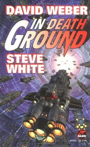 In Death Ground(Starfire 3)