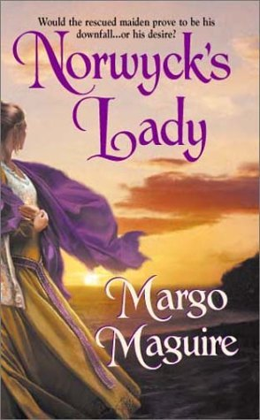 Norwyck's lady by Margo Maguire