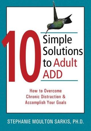 Books On Adult Add