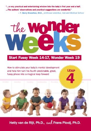 The Wonder Weeks, Leap 4